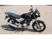 Yamaha YBR 125 2009 Good Condition (Great Learner Bike)