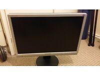"""21.5"""" Samsung VA monitor"""