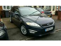 2013 Ford Mondeo Zetec Business