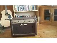 Marshall AS 50 combo Amp
