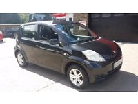 2008 / 58 Daihatsu Sirion 1.3 SE 5dr A Great First Time Car......