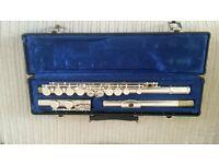 gemeinhardt flute 2esp