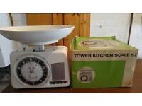 Vintage Kitchenware Job Lot