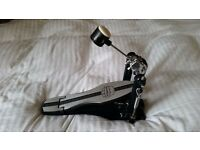 Mapex P600 Armoury Single Bass Drum Pedal - Excellent Condition