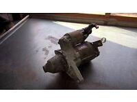 honda civic 1.6 ep2 starter motor