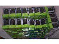 260 x Blackberry Swivel Holster