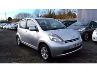 Daihatsu Sirion 1.3 SE 5dr, HPI CLEAR, GOOD CONDITION, DRIVE SMOOTH, GENUINE LOW MILEAGE
