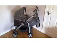 Limited Edition Silver Cross pram/buggy £100 ono