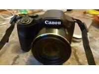 Canon 20 megapixels BRAND NEW CAMERA