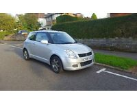 ****Silver Suzuki Swift For Sale**** Ideal first car and run around