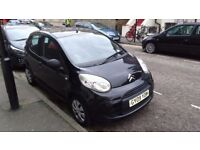 CITROEN C1 2009, LOW MILEAGE, EXCELLENT CONDITION, 1YR TAX AND MOT