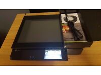 HP ENVY 120 e All-In-One Printer **LIKE NEW** - with DIGITAL TOUCH SCREEN