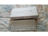 Apple Wireless Keyboard Never used
