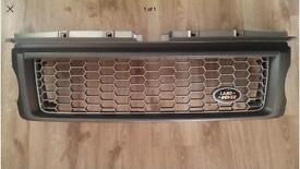 Grille TO FIT 2005-2009 Range Rover Sport