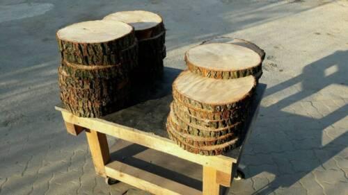 Baumscheiben Holzscheiben Tischdeko Hochzeit Deko In Nordrhein