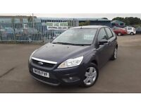 2009 FORD FOCUS 1.6 FULL MOT PX WELCOME 3 MONTH WARRANTY **FINANCE AVAILABLE**