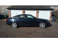 AUDI A6 FOR SALE IN IMMACULATE CONDITION £1450 O.N.O
