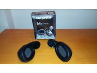 Centurion Baltic Helmet Mounted Ear Defenders