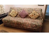 CLIC CLAC SOFA BED FOR SALE - Excellent Condition [Offers accepted]