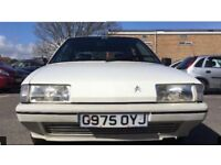 CITROEN BX 1.4 TGE 5dr Hatchback One Owner (1988) £2,995,00