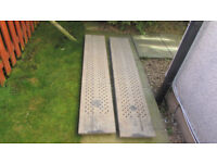 IFOR WILLIAMS 6 feet RAMPS