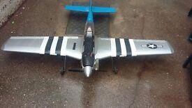 job lot rc planes