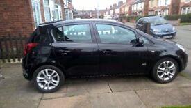 Vauxhall Corsa TDi SXi For Sale