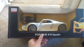 Toy car porche