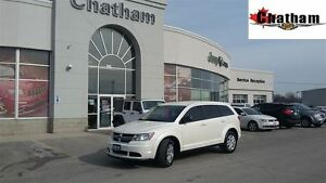2016 Dodge Journey SE/ONE LOCAL OWNER/LOWKMS/$55 WKLY