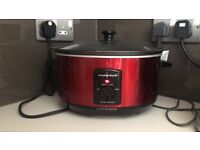 Morphyrichards slow cooker in great condition !