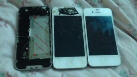 X3 iPhones