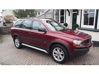 2006 Volvo XC90 2.4D5 SE GT 7 Seater