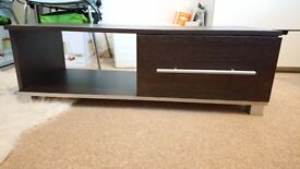 Second hand TV unit in excellent condition