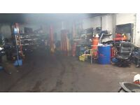 MECHANIC WORKSHOP FOR RENT IN EDMONTON