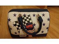 Love Moschino handbag brand new