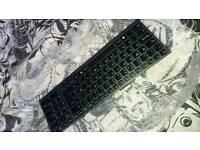 Sony vaio 16:4inch vpcf1 UK keyboard
