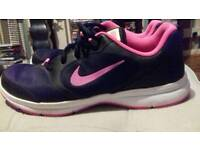 Nike Core Motion Trainers 7.5