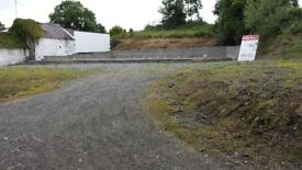 **Building Site at Gosford For Sale**