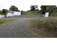 **Building Site For Sale**
