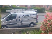 OJR window cleaning,reach and wash, gutter cleans conservatory roofs, soffits and fascias