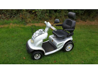 2012 TGA Breeze 4 Mobility Scooter 8mph DELIVERY POSSIBLE