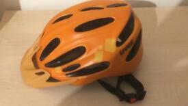 Ibex helmet