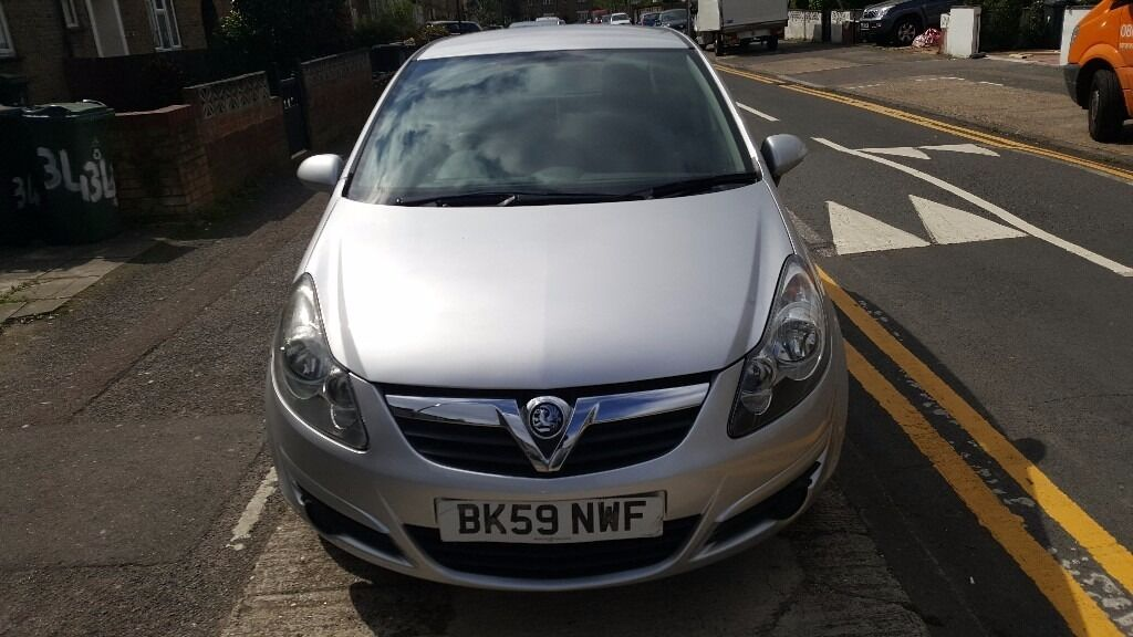VAUXHALL CORSA 59(2010) FOR SALE QUICK