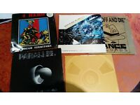 Classic drum & bass, jungle LPs, Four Hero, Stakka & Skynet, Shut Up & Dance