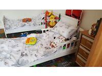 Kinder Valley Bed bundel