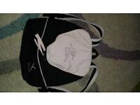 Domyos ballet bag