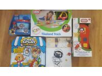 Job lot of goodies for kids all brand new