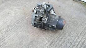 Renault 5 GT Turbo gearbox !