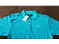 Polo shirts Boss Lacoste Armani NEW