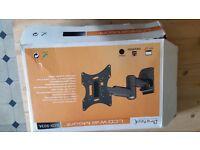 Wall- Mounted TV Bracket - Used